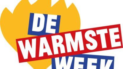 Zwemmarathon 'Swim for life' in Ter Leie voor het goede doel