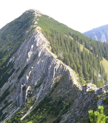 Nieuw drama in Duitse Alpen: bergwandelaar overlijdt na val in kloof