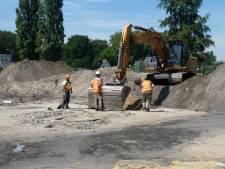 Archeologen lepelen middeleeuws Gestel op uit de bodem onder Emté en Brenthof