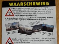 Strijd tegen komst mestvergister naar Rilland gaat onverminderd door