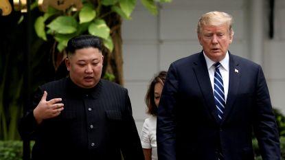 """Noord-Korea waarschuwt: """"Gebruik van geweld is geen monopolie van de VS"""""""