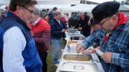 Vis- en Folkloredagen dompelen duizenden bezoekers onder in geschiedenis van Mariekerke