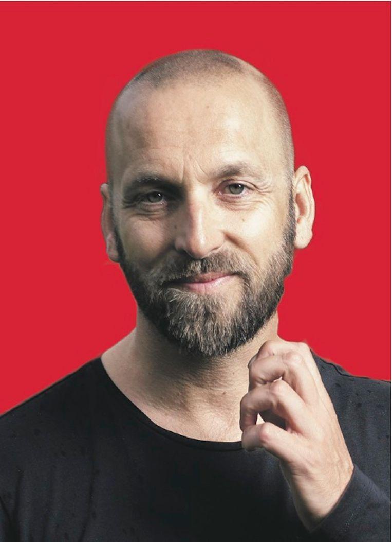 Rocco Veenboer Beeld Het Parool