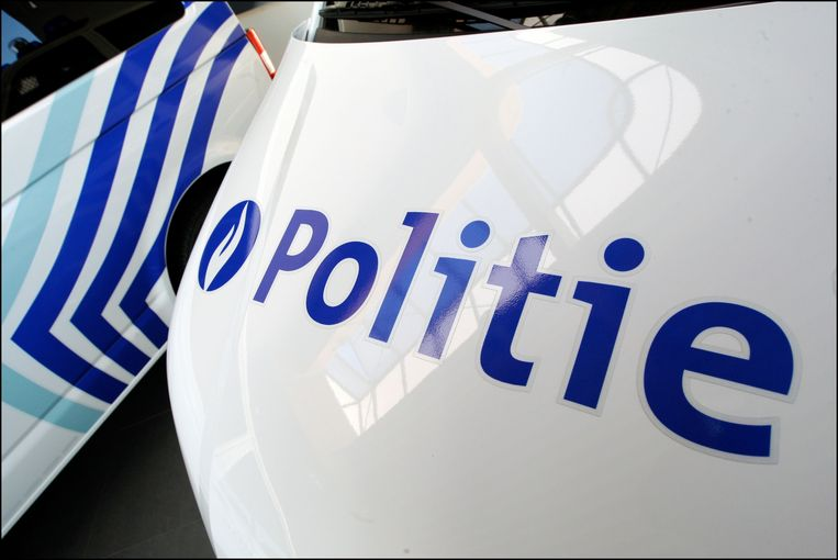 Police / Politie 9/11/2011 pict. by Michel Moens - © Photo News  picture not included in some contracts