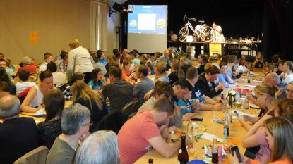 Steun het Alveringems onderwijs en schrijf je in voor de bingo