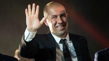 AS Monaco breekt contract van trainer Jardim open