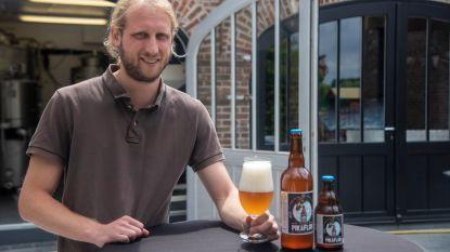 Wetterse amateurbrouwers op  bezoek bij Wetterse brouwerijen