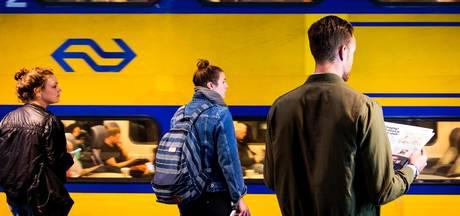 Treinstoringen tussen Heeze en Weert en Boxtel en Eindhoven opgelost