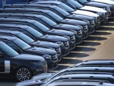 Trump dreigt met heffingen tot 20 procent op Europese auto's