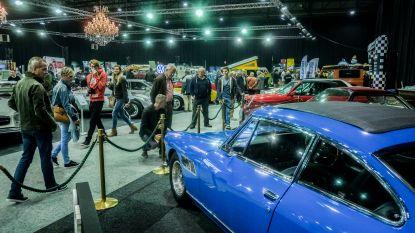 Beatlewagens lokken ruim 9000 bezoekers naar Waregem Expo