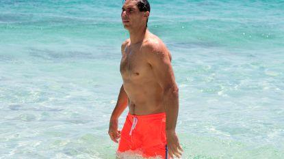 Nadal schrijft ATP-geschiedenis met eerste plaats in 3 decennia