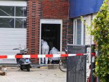 Dode aangetroffen in Zwijndrechts kantoor