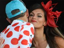 """Les """"miss"""" sur les podiums du Tour de France, c'est terminé"""