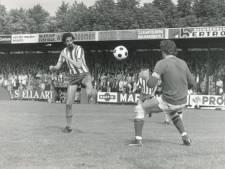 Oud-ploeggenoten over Helmond Sport-icoon Lambert Kreekels: 'Als hij zijn dag had, was hij niet te stoppen'