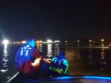 Vermiste zwemster Venhuizen (23) 'in goede gezondheid' gevonden