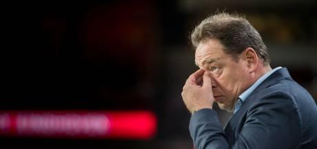 Sloetski citeert Alex Ferguson: Airborne-wedstrijd test voor mentale kracht Vitesse