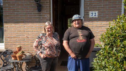 """""""Zeven jaar geleden was het de omgekeerde wereld, toen moesten we uit ons kot"""": Roland en Christiane blikken terug op treinramp in Wetteren"""