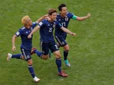 Japan oefent in Galgenwaard tegen Kameroen en Ivoorkust