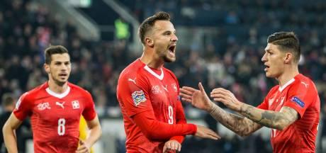 België mist finaleronde na blamage in Zwitserland