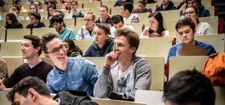 TU Eindhoven kreunt onder eigen succes