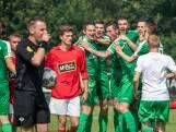 Lewedorpse Boys en Duiveland doen een stap terug na finale