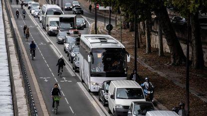 België gaat gegevens over personenvervoer centraliseren