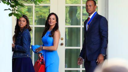 """Ouders beschuldigen Tiger Woods en vriendin van dood van zoon: """"Ze wisten goed genoeg dat hij een dronkaard was"""""""