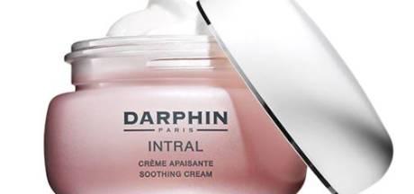 TEST BEAUTÉ: la crème apaisante Intral de Darphin