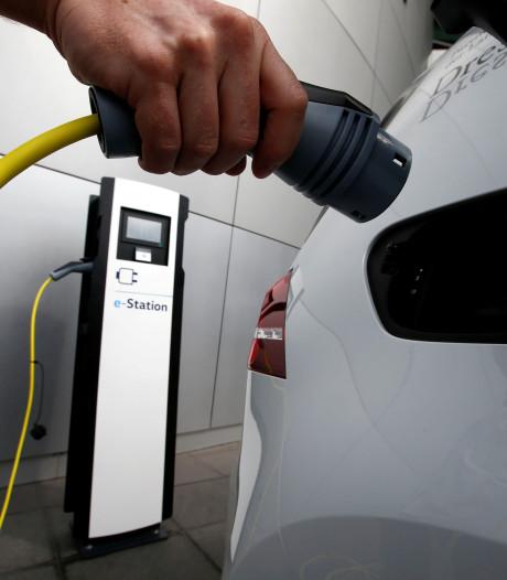 Vlaamse overheid: groepsaankoop om elektrische auto aantrekkelijk te maken