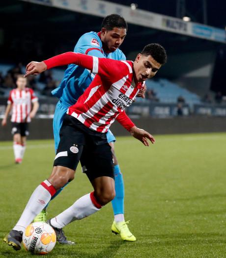 Wat viel er bij FC Twente maandagavond allemaal op?