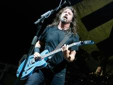 Foo Fighters na 3 jaar alsnog op Pinkpop
