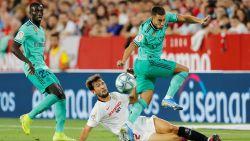 'Un poco loco': Real mede koploper nadat Courtois voor het eerst de nul houdt bij Madrid sinds februari