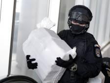 LIVE: Justitie eist miljoenen van drugsbende Meppel