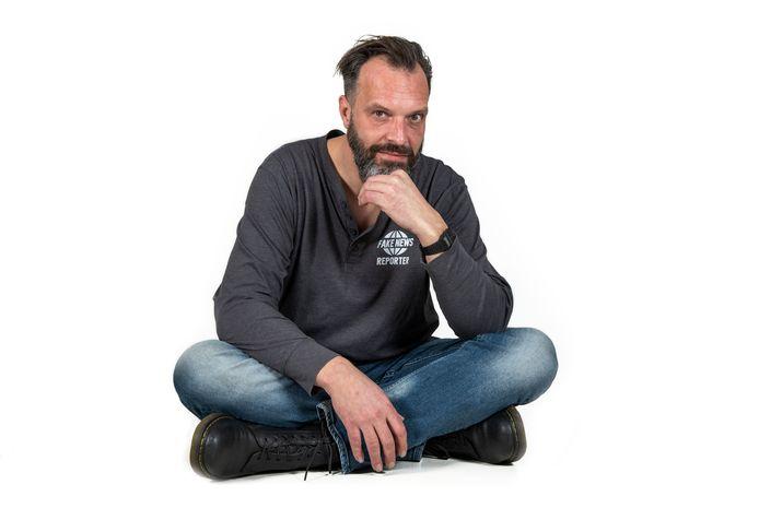 Guido van der Heijden.