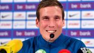 """Genk-trainer Wolf blikt vooruit naar duel tegen Salzburg: """"Score maakt niet uit, ik wil gewoon winnen"""""""