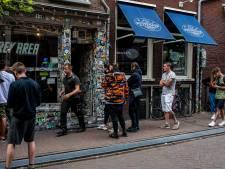 'Toeristenverbod' voor coffeeshops laat nog op zich wachten'