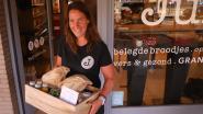 Ontbijt- en lunchbar Juliette schrapt alle zitplaatsen en werkt samen met strandbar: ontbijten met zicht op zee en voeten in het zand