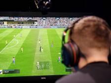 Nederlanders gamen dagelijks een half miljard minuten