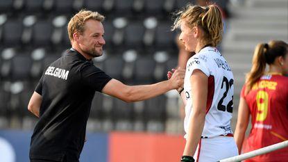 Red Panthers-bondscoach Niels Thijssen verlengt contract tot eind 2020