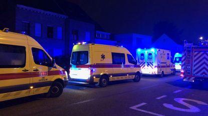 Explosie in kapsalon van rusthuis Bloemenveld