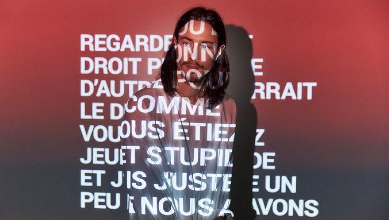 Vita Bergen: 'We kijken ernaar uit om ons nieuwe nummer elke keer in een andere, lokale taal te zingen.' Beeld