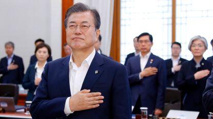 Stembureaus open voor lokale verkiezingen in Zuid-Korea