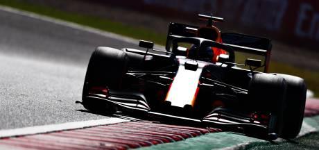 Vettel pakt pole in Japan; Verstappen mist power en wordt vijfde
