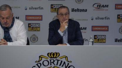 """Sporting Lokeren zet samenwerking op met Chinees bedrijf: """"Dit moet zorgeloos bestaan van de club waarborgen"""""""