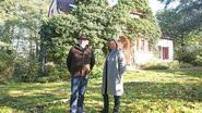 Huis Herman Teirlinck komt weer tot leven