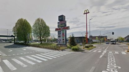 Motorrijder kritiek na ongeval aan Shopping Pajot