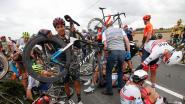 """Tijdrit van vandaag geschrapt in BinckBank Tour, alternatief op komst voor andere etappes: """"Helaas krijgt goede organisatie geen gehoor"""""""
