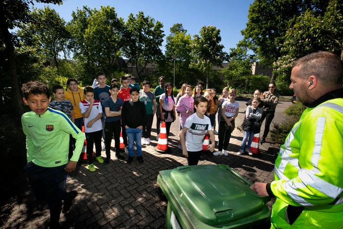 conferentie over duurzaamheid in Helmond