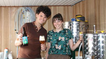 Met 't Brouwkotje heeft Lendelede opnieuw een bierproducent