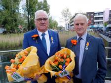 Elf lintjes uitgereikt in Eindhoven
